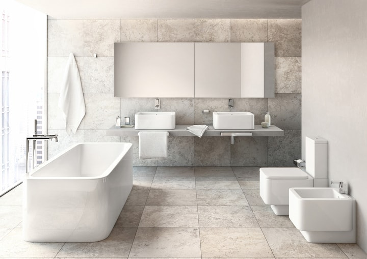 Conoce la importancia de Roca baños en el diseño de artículos para ...