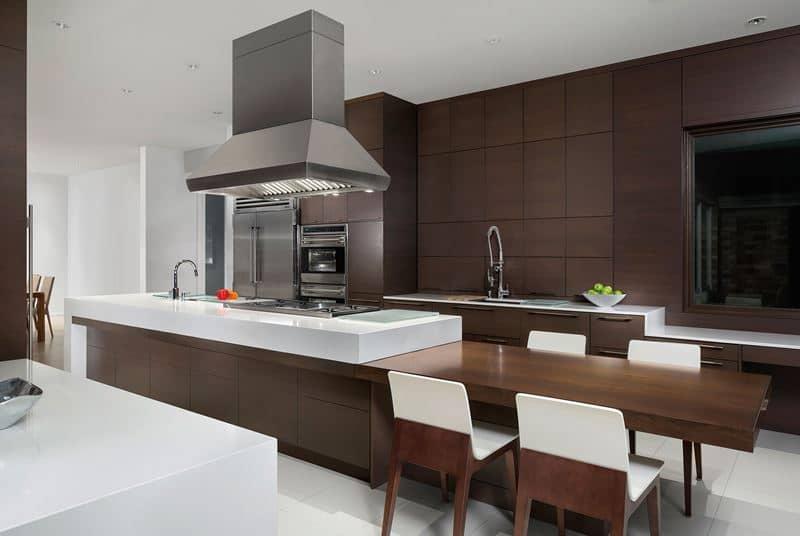 Cocinas modernas razones para que remodelen su cocina valvo - Cocinas wolf ...