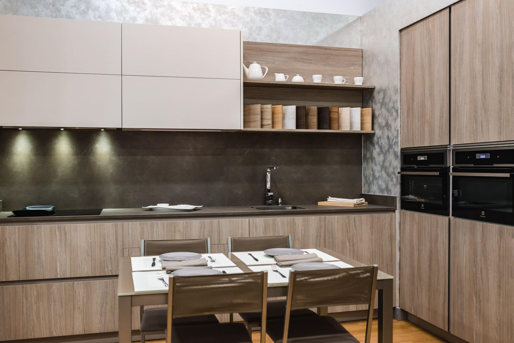 Cocinas modernas mucho m s que un espacio para cocinar - Cocinas de cocinar ...