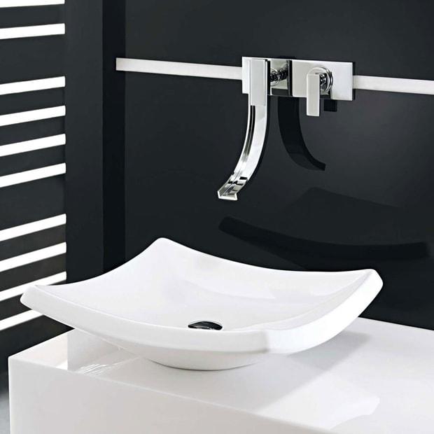 Helvex una de las mejores marcas en muebles para ba os for Muebles de bano helvex