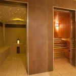 baños de vapor