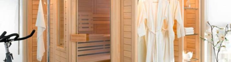Beneficios de los baños de vapor para la salud - Valvo